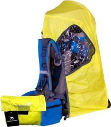 Dromader Pokrowiec na nosidełko turystyczne Rain Cover