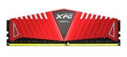 Pamięć ADATA XPG, DDR4, 8 GB,3600MHz, CL17 (AX4U360038G17-SRZ1)