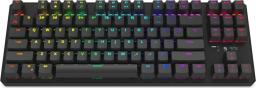Klawiatura SPC Gear GK530 Tournament Kailh Blue RGB (SPG014)
