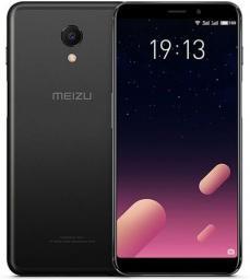 Smartfon Meizu M6S 32GB Czarny !OFICJALNA POLSKA DYSTRYBUCJA!