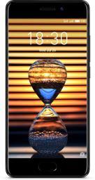 Smartfon Meizu Pro 7 64GB Czarny
