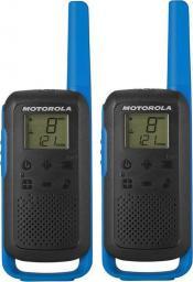 Krótkofalówka Motorola TLKR T62 BLUE