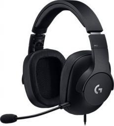 Słuchawki Logitech PRO Gaming (981-000721)