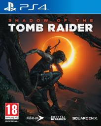 PS4: Shadow of Tomb Raider