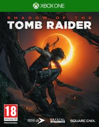 XOne: Shadow of Tomb Raider