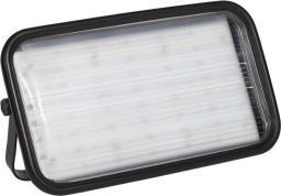 Naświetlacz Lena Lighting Oprawa Magnum SMD LED 44W z gniazdami PL-FR monolit (5905963245367)