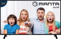 "Telewizor Manta 50LUA28L LED 50"" Full HD Android"