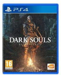 PS4: Dark Souls Remastered