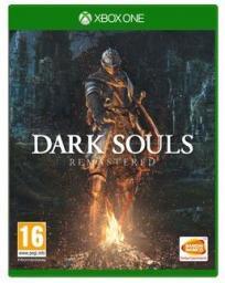 XOne: Dark Souls Remastered Xbox One