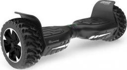 """Deskorolka elektryczna Skymaster Wheels Offroad Dual 8.5"""" czarna"""