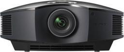 Projektor Sony VPL-HW45ES/B, SXRD,  Full HD  (VPL-HW45ES/B)