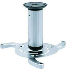Uchwyt do projektorów Equip sufitowy, 130-320 mm (650700)
