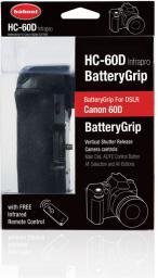 Battery grip Hahnel HC-60D Canon
