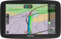 Nawigacja GPS TomTom VIA 62 (1AP6.002.02)