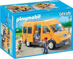 Playmobil City Life. Autobus szkolny (6866)