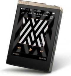 Odtwarzacz MP3 Cowon Plenue D Złoty