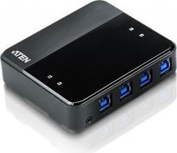 Przełącznik Aten Peripheral Sharing Device (US434)