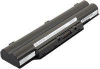 Bateria Fujitsu BT, 6 Cell, 6200 mAh (FUJ:CP518202-XX)
