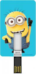 Pendrive Tribe Iconic Minionki 1 in a Minion 8GB (FC021403)
