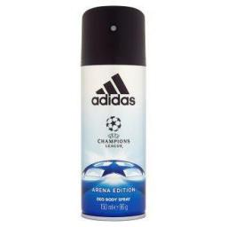 Adidas Champions League Arena Edition Dezodorant spray  150ml