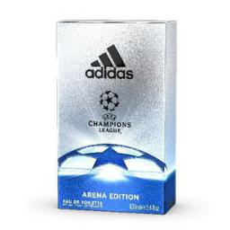 Adidas Champions League Arena Edition EDT  50ml