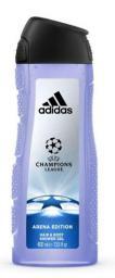 Adidas Champions League Arena Edition Żel pod prysznic 2w1  250ml