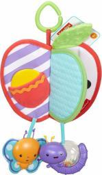 Mattel Fisher Price Aktywizujące jabłuszko (DFP88)