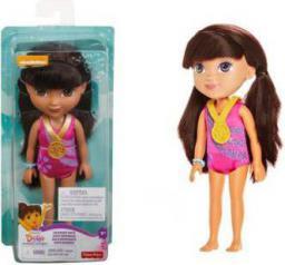 Mattel Dora Gimnastyczka (DGJ19)