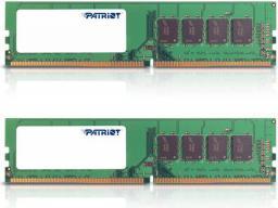 Pamięć Patriot Signature, DDR4, 16 GB,2133MHz, CL15 (PSD416G2133K)