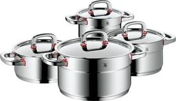 WMF WMF PREMIUM ONE Cookware set, 4pcs - 1788046040