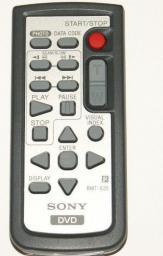 Pilot RTV Sony RMT-835 (147927551)