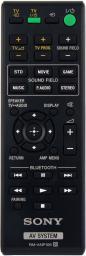 Pilot RTV Sony RM-ANP106 (149224611)