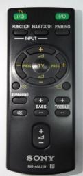 Pilot RTV Sony RM-ANU191 (149271111)
