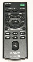 Pilot RTV Sony RM-AMU197 (149274511)