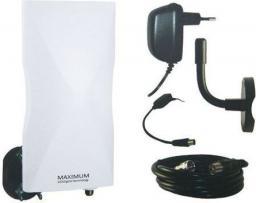 Antena RTV Maximum DA-6100 outdoor z filtrem LTE (18829)