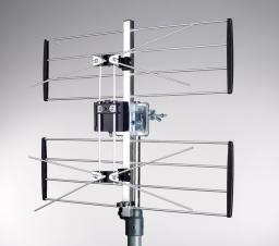 Antena RTV Maximum UHF2 outdoor GRID antenna - 20645