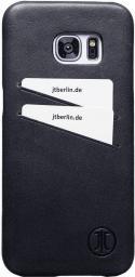 JT Berlin etui LederCover Style Samsung Galaxy S7 edge  (10064)