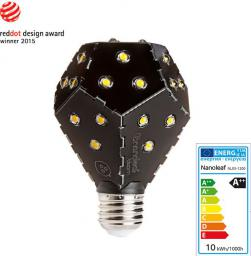 Nanoleaf Bloom LED 10W (NL03-1200BN240E27)