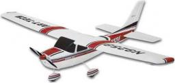 Cessna 182 SkyLane V1 2.4GHz PNP rozpiętość 141cm, klasa 500, silnik bezszczotkowy, regulator 30A (S1003)