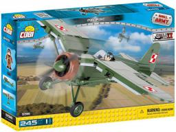 Cobi Armia PZL P.11C - 5516