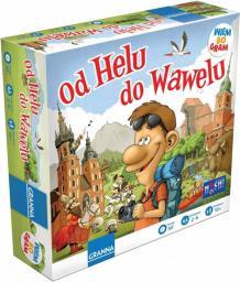 Granna Gra Od Helu do Wawelu (00267)