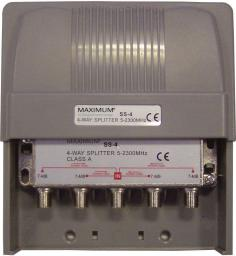 Maximum Splitter SS-4 (4884)
