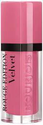 BOURJOIS Paris Rouge Edition Velvet 11 So Hap'Pink 7.7ml