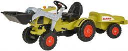 Big Claas Celtis Traktor z przyczepą (800056553)