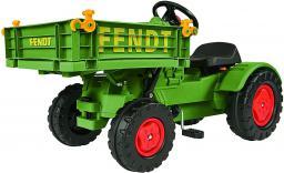 Big Fendt Carrier Plate (800056551)