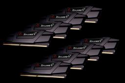 Pamięć G.Skill Ripjaws V, DDR4, 64 GB,3200MHz, CL14 (F4-3200C14Q2-64GVK)