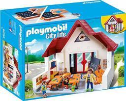 Playmobil City Life - szkoła (6865)