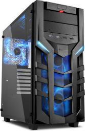 Obudowa Sharkoon DG7000-G Blue (4044951019366)