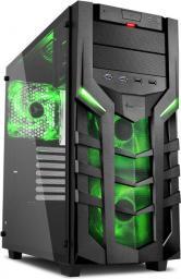 Obudowa Sharkoon DG7000-G Green (4044951019359)