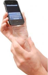 4iConcepts Keyboard iPhone 4/4S